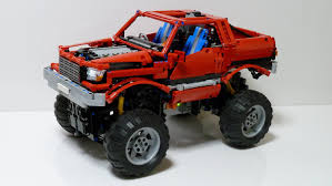 LEGO Technic Monster Truck Building Instructions - YouTube Tagged Monster Truck Brickset Lego Set Guide And Database City 60055 Brick Radar Technic 6x6 All Terrain Tow 42070 Toyworld 70907 Killer Croc Tailgator Brickipedia Fandom Powered By Wikia Lego 9398 4x4 Crawler Includes Remote Power Building Itructions Youtube 800 Hamleys For Toys Games Buy Online In India Kheliya Energy Baja Recoil Nico71s Creations Monster Truck Uncle Petes Ckmodelcars 60180 Monstertruck Ean 5702016077490 Brickcon Seattle Brickconorg Heath Ashli