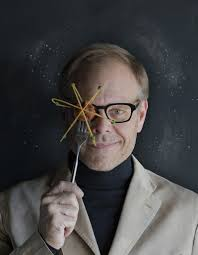 Alton Brown holding book signing at local Barnes & Noble Orlando
