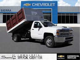 100 Landscaping Trucks For Sale New 2019 Chevrolet Silverado 3500 Landscape Dump For Sale In