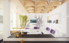 Purple White Living Room | Interior Design Ideas. Designs For New Homes Home Design Ideas Inexpensive Contemporary Interior Fair Modern Modern Interior House Colours Australia House Martinkeeisme 100 Inside Images Lichterloh Concrete Peenmediacom Justinhubbardme Black And White Luxury Hohodd Plus Kitchen Design Pictures Kitchen Decor With Photo Mariapngt Stunning Office Out By