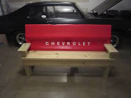 Bench : Wonderful Chevy Bench Seat Unique Truck Tailgate Bench 00 ... Tailgate Latch History By Free Css Templates 1995 C1500 Logo Replacement Chevrolet Forum Chevy Bully Net For Fullsize Trucks Model Tr03wk Northern Led Light Striptailgate Bar Redwhite Truck Reverse Brake 2018 Silverado 1500 Tailgate Antique Chevy Truck Close Up Stock Video Footage First Drive 2015 Custom Colorado Review Aoevolution 1963 Lowrider Magazine 2500 Hd 60l Quiet Worker How To Remove Factory Badges And Decals In Ten Easy Steps