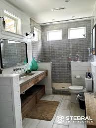 our 5 favorite luxury bathroom trends stebral construction iowa
