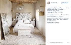 photo d une chambre instagram inspiration déco pour la chambre cocon de décoration