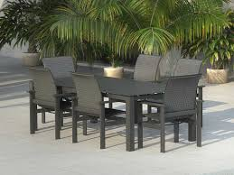 Homecrest Patio Furniture Replacement by Homecrest Elements Aluminum Low Back Dining Chair 51370
