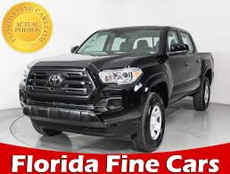 Used 2018 TOYOTA TACOMA Sr Truck For Sale In HOLLYWOOD, FL | 97396 ... 2017 Toyota Tacoma Sr5 Double Cab 5 Bed V6 4x2 Automatic Truck Used Tacomas For Sale In Columbus Oh Less Than 100 Dollars Certified Preowned 2016 Trd Off Road Crew Pickup This Is A Great Ovlander Buy Gear Patrol Hd Video 2010 Toyota Tacoma Double Cab 4x4 Used For Sale See Www Parts 2007 27l Subway Inc Sale Prince George Bc Serving Burns Lake 2015 For Grimsby On Stanleytown Va 3tmcz5an9gm024296 2018 At Watts Automotive Serving Salt Lifted Sr5 44 43844 Inside