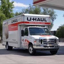 100 14 Ft Uhaul Truck Whats Included In My Moving Rental Moving Insider
