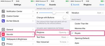How to Make Any Music as iPhone Ringtone