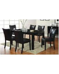 Pordenone 7 Pieces Dining Room Set