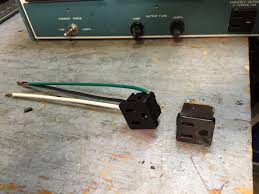 Leviton Shunted Lamp Holder by Antique Radio Forums U2022 View Topic Heathkit Ip 5220 Variable