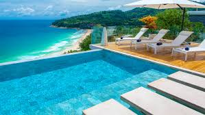 100 Resorts With Infinity Pools 10 Most Incredible Private Villa In Phuket The