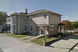Nixon Funeral Home Newell WV Funeral Zone