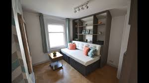 100 Interior Design For Small Flat Tiny Flat Big Challenge 17sqm Of Clever Design Ideas