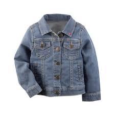 denim jackets kids kohl s