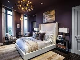 farbgestaltung fuer schlafzimmer lila decke wandfarbe weiss