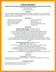 Sample Resume For Fresh Management Graduate With Accounting Student Masters By School
