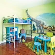deco chambre dinosaure nos astuces pour une chambre dinosaures terrifiante
