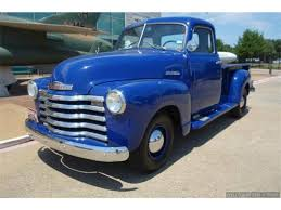 1948 Chevrolet 3100, Dallas, TX United States, $32,000.00, Vin ...