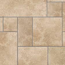 terrace beige modular glazed porcelain floor tiles multisize