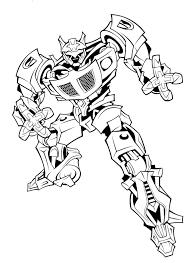 Coloriage Transformers Optimus Prime Coquet Ausmalbilder