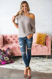 Winter Park Sweater O Impressions Online Boutique