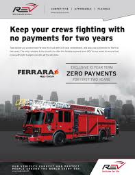 Financing - Ferrara Fire Apparatus Equipment Finance Services Semi Truck Fancing Loans That Will Drive Your Business Forward Yes Used Commercial Trucks Export Specialist Isuzu Of America Inc Helping Put Trucks To Work For Cssroads Lease Heavy Duty Mk Centers Uncovering The Best Guaranteed Dump Vehicle Business Autos Ask A Lender Cag Capital How Get Loan Buy Fishing Boat