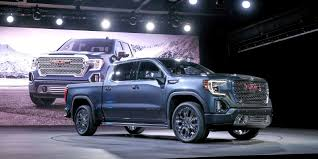 GM Unveils 2019 GMC Sierra Denali, SLT Pickup Trucks 2011 Gmc Sierra Reviews And Rating Motor Trend 2002 1500 New Car Test Drive The New 2016 Pickup Truck Will Feature A More Aggressive Used Base At Atlanta Luxury Motors Serving Denali 62l V8 4x4 Review Driver 2001 Extended Cab Z71 Good Tires Low Miles Crew Pickup In Clarksville All 2015 Everything Youve Ever 2014 Brings Bold Refinement To Fullsize Trucks Roseville Summit White 2018 Truck For Sale 280279 Of The Year Walkaround At4 Push Price Ceiling To Heights