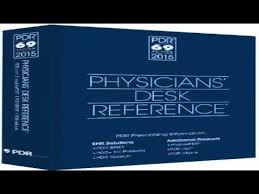 2015 Physicians Desk Reference 69th Edition Physicians Desk