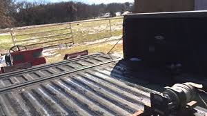 100 Truck Bed Winch Mount Homemade Bed Winch Test YouTube