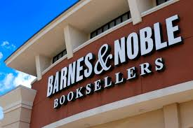 Barnes & Noble Shares Soar On Report Of Privatization Offer ... Barnes Noble On Fifth Avenue In New York I Can Easily Spend The Jade Sphinx We Visit Planted My Selfpublished Book Nobles Shelves And Rutgers To Open Bookstore Dtown Newark Wsj 25 Best Memes About Bookstores 375 Western Blvd Jacksonville Nc Restaurant Serves 26 Entrees Eater Books Beer Brisket As Reopens The Galleria Jaime Carey Leaving Dancers Among Us Is Featured Today By One Day Monroe College Opens With Starbucks Gears Up For Battle With Amazon Barrons
