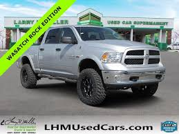 100 Buy Used Trucks Why New Larry H Miller Car Supermarket