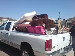 Truck 'o' Stuff | Dad Loaded Ali's Things Into The Back Of T… | Flickr