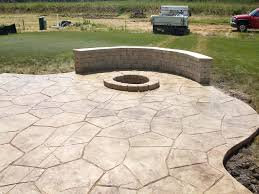 Patio Ideas ~ Diy Concrete Patio Design Ideas Simple Concrete ... Interesting Ideas Cement Patio Astonishing How To Install A Diy Spice Up Your Worn Concrete With Flo Coat Resurface By Sakrete Build In 8 Easy Steps Amazoncom Wovte Walk Maker Stepping Stone Mold Removing Stain In Stained All Home Design Simple Diy Backyard Waterfall Decor With Grave And Midcentury Epansive Amys Office Step Guide For Building A Property Is No Longer On Pouring Interior