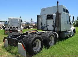 100 Stephenville Truck And Trailer 2007 International 9400i Semi Truck Item K6143 SOLD Aug