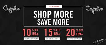 Cupshe Shop More Save More Get 10% Off $59+ | 15% Off $89+ ... Discount Coupons For Vogue Patterns Coupons Sara Lee Pies Cupshe Shop More Save Get 10 Off 59 15 Off 89 Working Advantage Coupon Code 2018 Wcco Ding Out Deals 25 Saxx Underwear Promo Codes Top 2019 Latest Jcpenney And Stage Stores Codes Student Card Number Free Code Lifestyle Fitness Gym Promotional Shoe Carnival Mayaguez What Is Cbd E Liquid Savingtrendy Transfer Prescription To Kroger Bjs Restaurant