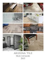 arizona tile 2015 catalog simplebooklet