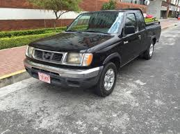 100 1998 Nissan Truck Used Car Frontier Costa Rica Frontier
