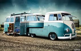 Cool VW Camper Van Album on Imgur