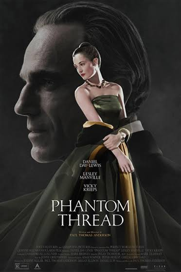 Phantom Thread-Phantom Thread