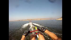 helmet cam air chair sky ski hydrofoil 2016 aug youtube