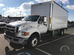 AuctionTime.com | 2012 FORD F650 Online Auctions