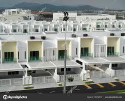 100 Modern Terrace House Design Double Story High Cost Seremban