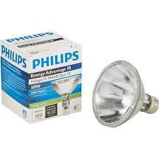 buy philips energy advantage ir 75w equivalent par30 halogen