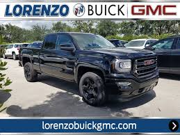 New 2019 GMC Sierra 1500 Limited Extended Cab Pickup In Miami ... 2014 Gmc Sierra Mcgaughys Suspension Gaing A New Perspective 2019 First Drive Review Gms Truck In Expensive 2017 Slt 1500 53 L V8 Road Test Youtube Offers New All Terrain Package To Counter Ford Raptor My First Truck 2004 Z71 Stepside Trucks Davis Autosports 1998 Z71 For Sale Amazing Cdition Denali Raetopping Pickup 2500hd Named 2018 Of The Year 2015 Black Widow F174 Indy 2016 Ext Cab Pickup Item J1159 Gmcsrrazseriestruckcap Suburban Toppers