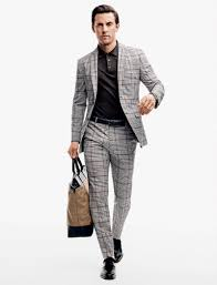 Mens Style Fashion News Tips Trends Celebrity