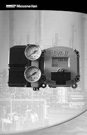 Dresser Masoneilan Control Valve Handbook by Qs 08 Rev F Svi Ii Ap Smart Valve Interface Digital Positioner