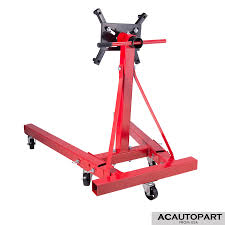 NEW 2000LB Engine Motor Stand Hoist Automotive Car Truck Folding ... Best Floor Jack For Trucks Autodeetscom 32 Ton Hydraulic Bottle Car Truck Lift Hd No Air 64000 Lbs Pallet 5500lbs Capacity Toolotscom How To Use The Highlift Youtube Maxitrak 7 14 Inch 4 Wheel Drivers Truck Style Rjak 2ton Air 18 Max Lift Height Gemplers 22t Airhyd Truck Jack Kincrome Australia Pty Ltd Heavy Duty 50 1000 Lbs Sunex 22ton Airhydraulic Jack6622 The Home Depot Amazoncom Goplus 2000 Lb Engine Stand Motor Hoist Auto
