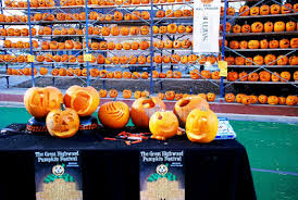 Highwood Pumpkin Fest Hours by Cupcakes And Crablegs October 2010