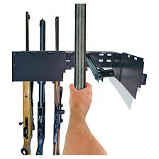 Homak Gun Safe Default Code by Do All Security Gun Rack 292043 Gun Safes At Sportsman U0027s Guide