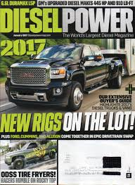 Diesel Power The World's Largest Diesel Magazine OUR EXTENSIVE ... Diesel Power Magazine Logo Lektoninfo News Covers Taylor Thompsons Truck Next Door Syracuse Ut Tech 2011 Ford Vs Ram Gm Shootout Headache Rack With Lights New Racks From Weapons Clean Overcoming Noxious Fumes Access Trucks Gmc Fresh Buyer S Guide The Story Of Ihs Dieselpowered Scout Now Available 2018 F150 Stroke Utv Sports For Sale In Florida Dodge Best Of 1993 W250 First Love Sierra Denali Lifted Proof Concept Lug