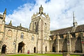 The 12 Most Impressive Buildings In Aberdeen